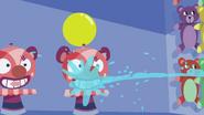 STV1E13.2 Balloon water