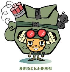 Mouse Ka-Boom