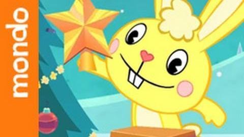 Happy Tree Friends - Star Kringle