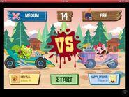 Battle Start (Deadeye Derby)