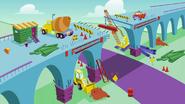 Bridgeconstruction