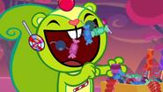 GOWAB eatingfirecrackers