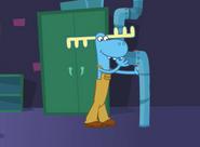 Dumbplumber