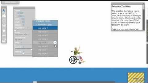 Happy Wheels - All character voices-0-1
