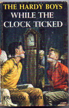 WhileTheClockTicked1962Revised