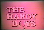 The Hardy Boys-The Mystery of the Chinese Junk 1967pilot