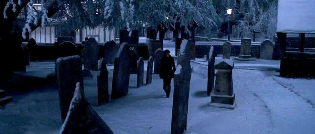 File:Godric's Hollow cemetery.JPG