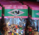 Honeydukes Mix