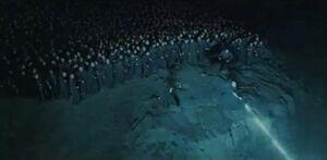 Voldemort spell