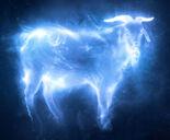Goat Patronus
