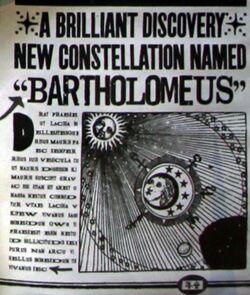 Quibbler Bartholomeus