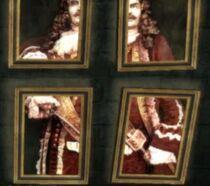 Bloody Baron portrait
