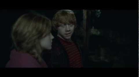 Exclusive Deathly Hallows Part 2 - 'Chamber of Secrets' Clip (HD)