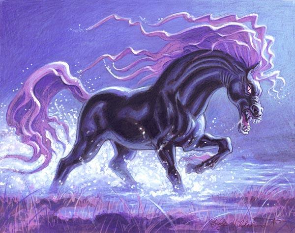 Kelpie | Harry Potter Wiki | Fandom powered by Wikia
