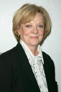 Maggie-smith-original