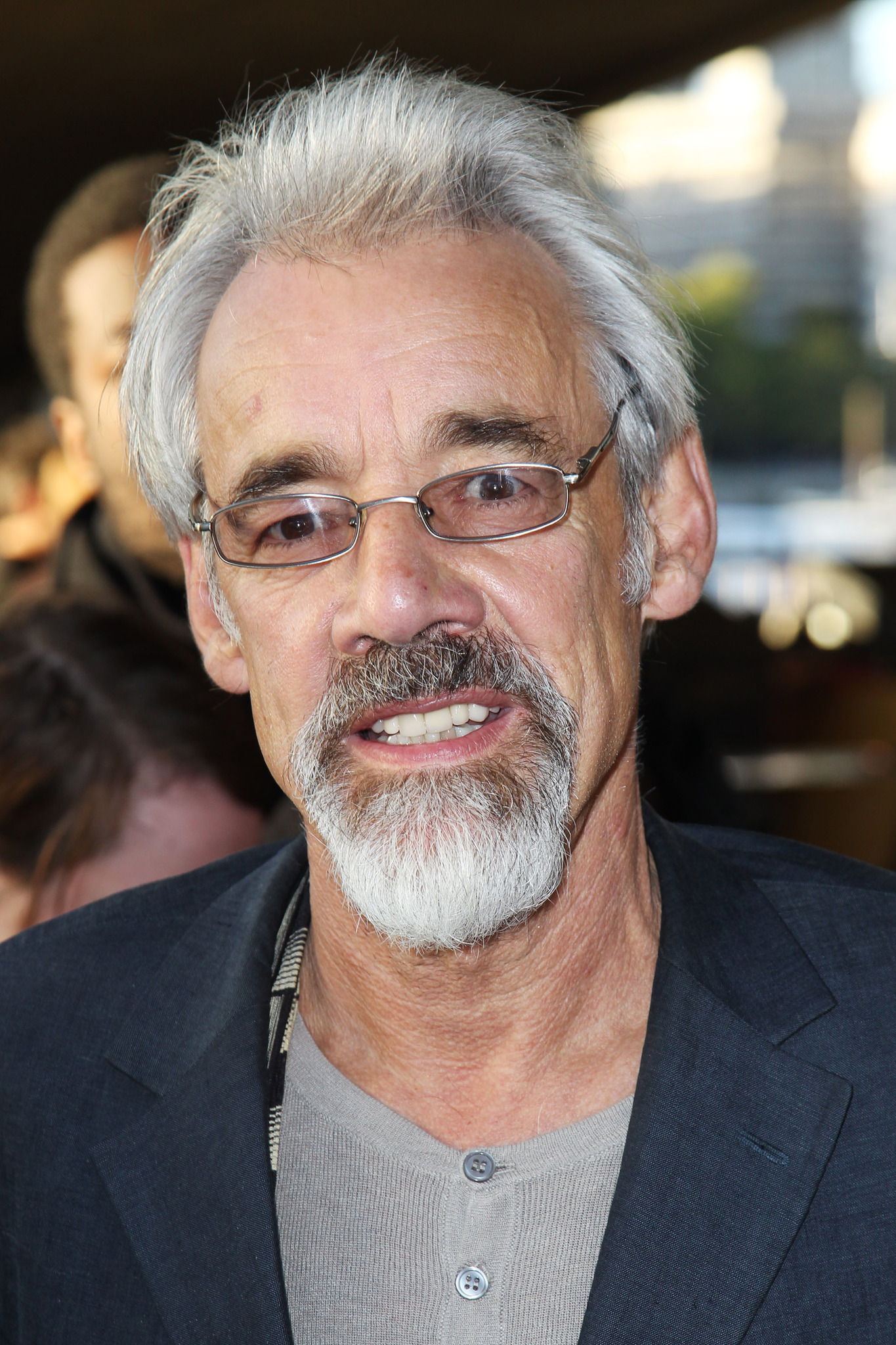 roger lloyd pack accent