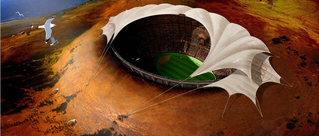 Fichier terrain coupe du monde de quidditch 1994 film - Harry potter coupe du monde de quidditch ...