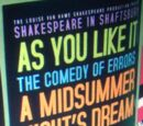 Shakespeare in Shaftsbury