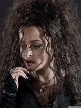 Bellatrix DH promo