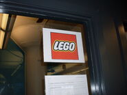 LEGO Room at Wikia 2