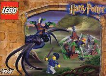 Lego aragog