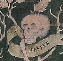 Hesperblack