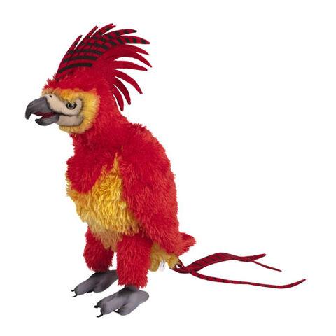 File:L MAGICALCREATURES Toys Plush HarryPotter Toys FawkesthePhoenixPlush 1229894.JPG