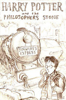 File:Harry Potter and the Philosopher's Stone draft illustration.jpg