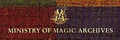 MinistryOfMagicArchivesLogo.png
