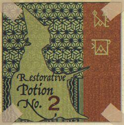 RestorativePotionNo2