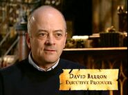 David Barron (Executive Producer - discussing The Lake) HP4 screenshot