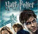 Harry Potter und die Heiligtümer des Todes (Film 1)