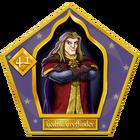Godric Gryffindor-41-chocFrogCard