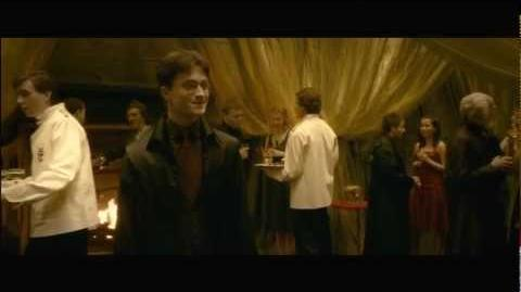 The Slug Party - Harry Potter and the Half-Blood Prince HD