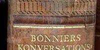 Bonniers Konversationslexikon