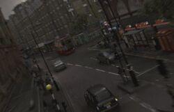 Charing Cross St