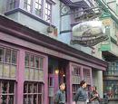 The Fountain of Fair Fortune (pub)