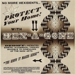 Hex-a-Gone