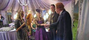 Delacour weasley
