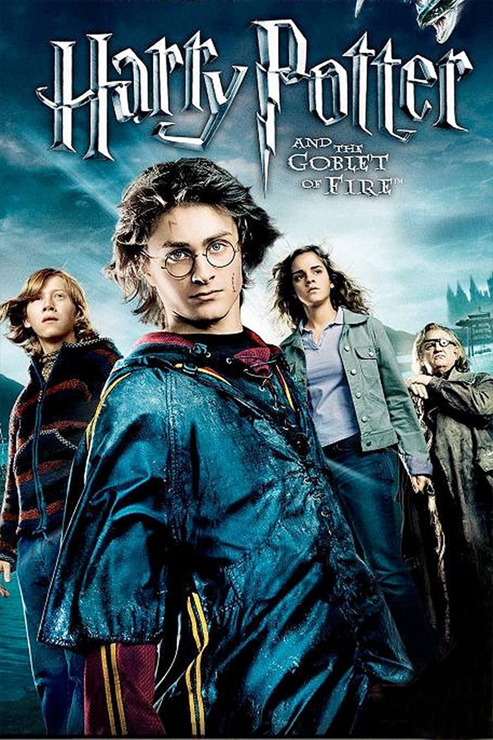 Harry Potter and the Goblet of Fire (film) | Harry Potter ...