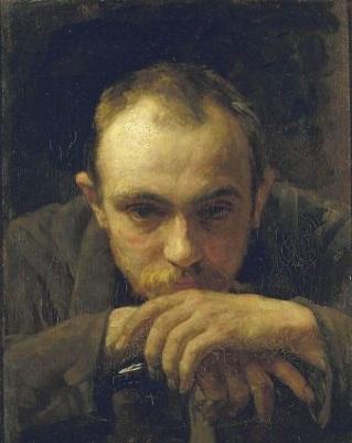 File:Maurits van der Valk ca 1890 by Jan Veth Dordrechts Museum.jpg