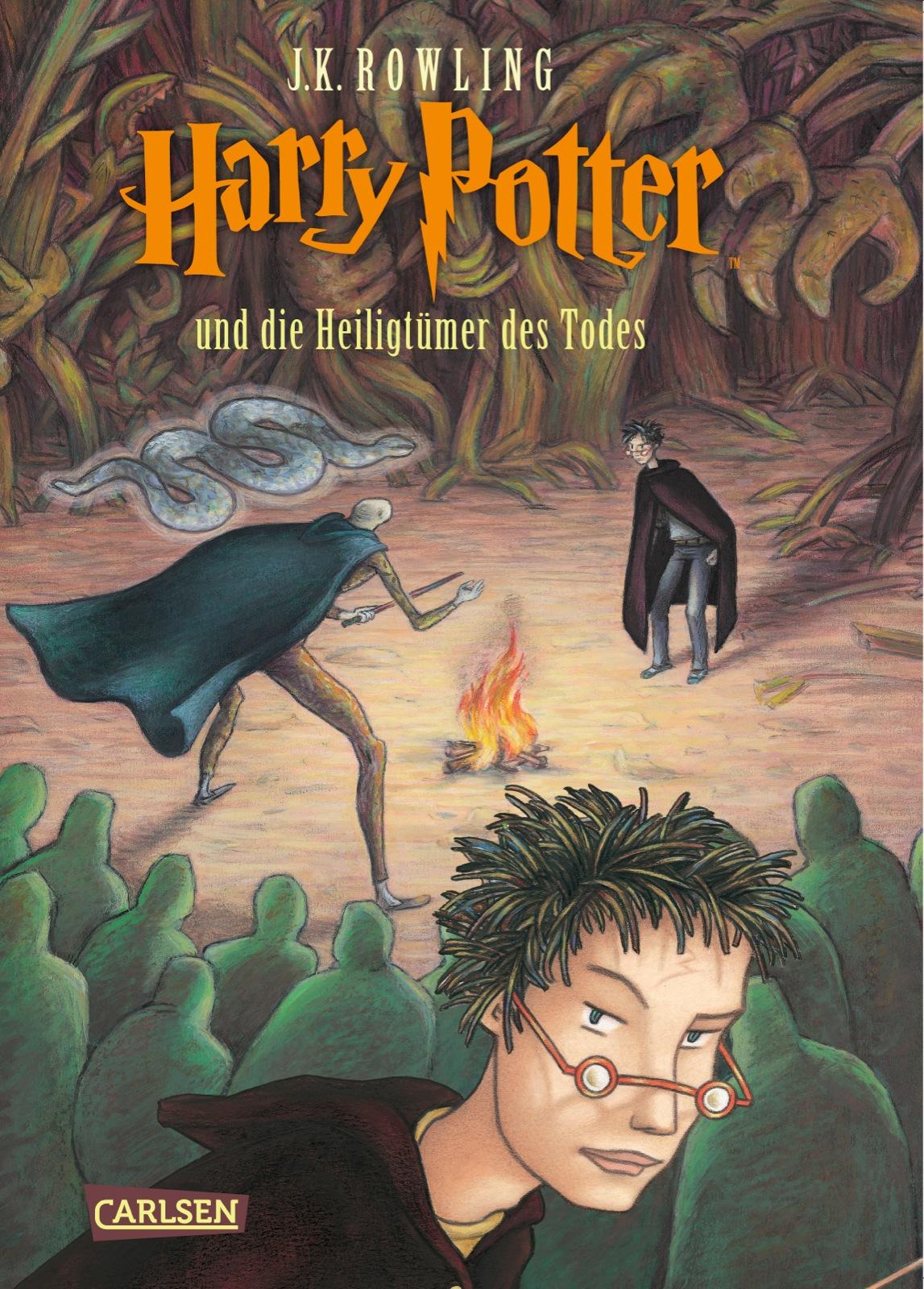 Harry Potter 7 Ganzer Film Deutsch