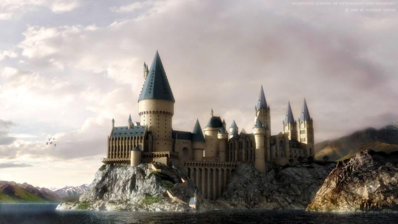 Vive la magie emploi du temps de poudlard - Harry potter 8 et les portes du temps ...