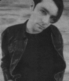 Steve Mackey (Donaghan Tremlett in HP4)