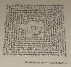 Daraliznof Freaazer