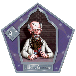 File:Alberic Grunnion-97-chocFrogCard.png