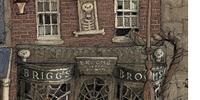 Brigg's Brooms