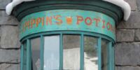 J. Pippin's Potions