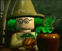 Pomona Sprout LEGO