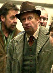 Arthurministrey